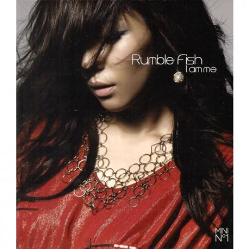 RUMBLE FISH(럼블피쉬) - I AM ME [미니앨범]
