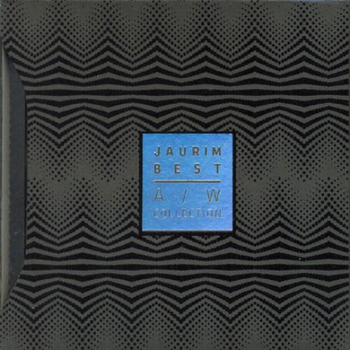 자우림(JAURIM) - A/W COLLECTION [베스트앨범: CD+DVD]