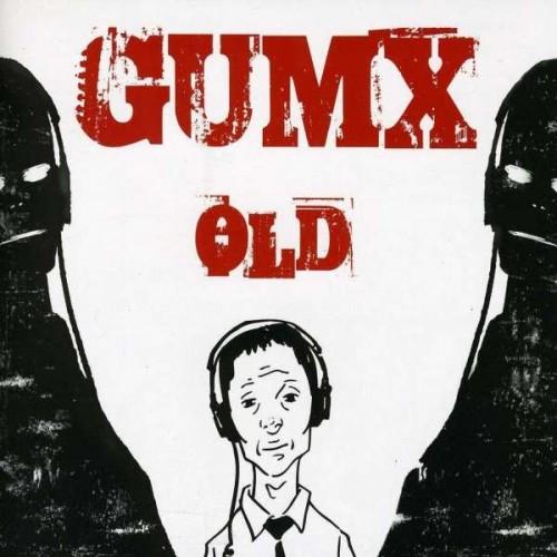 GUMX(껌엑스) - 3집 Old