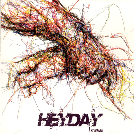 HEYDAY(헤이데이) - 1ST SINGLE