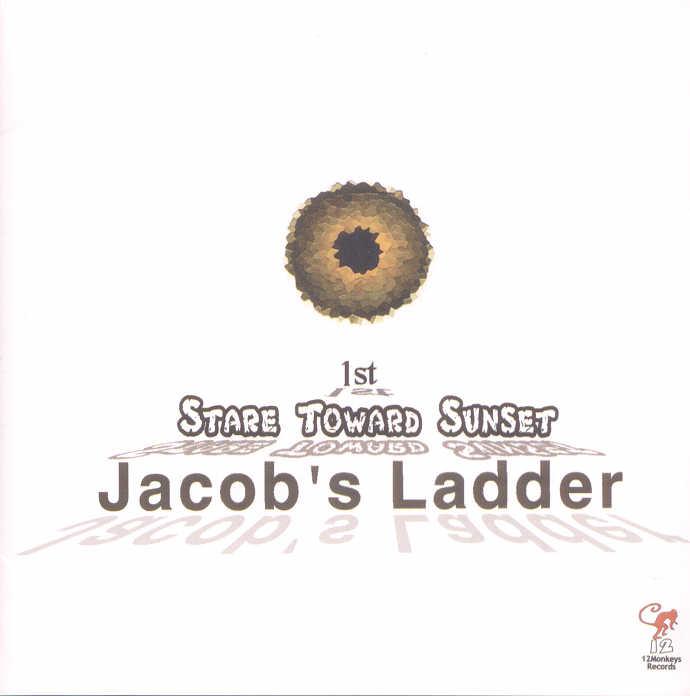 JACOB`S LADDER(제이콥스 래더) - STARE TOWARD SUNSET