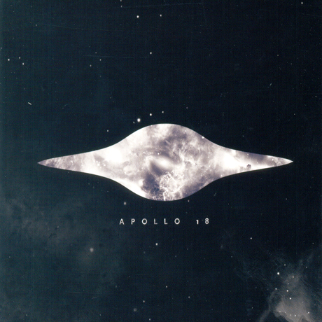 APOLLO 18(아폴로18) - THE BLACK ALBUM [EP]