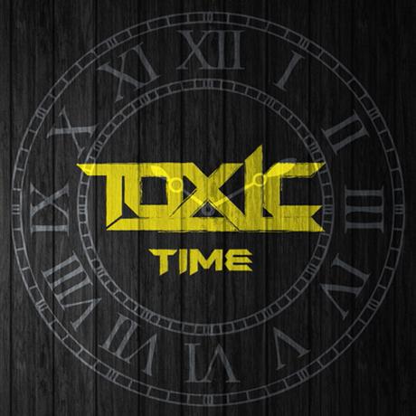TOXIC(톡식) - TIME