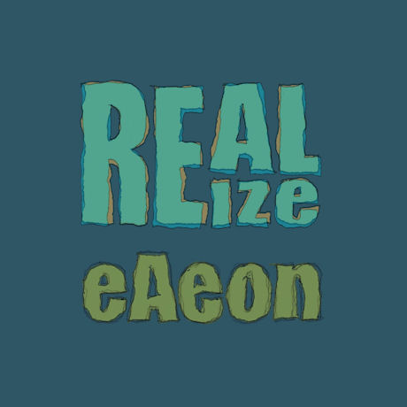 EAEON(이이언) - REALIZE [미니앨범]