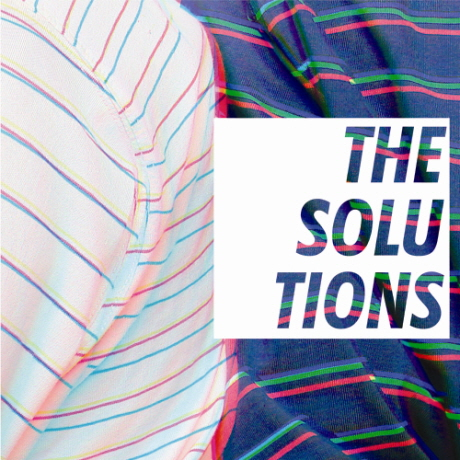 THE SOLUTIONS(더솔루션스) - THE SOLUTIONS