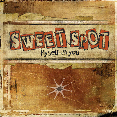 SWEETSPOT(스윗스팟) - MYSELF IN YOU