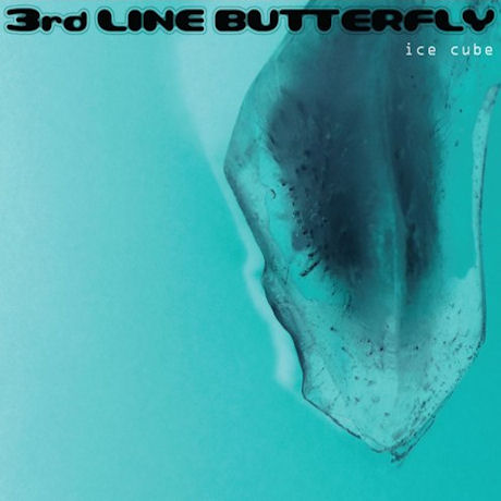 3RD LINE BUTTERFLY(3호선버터플라이) - ICE CUBE [EP]