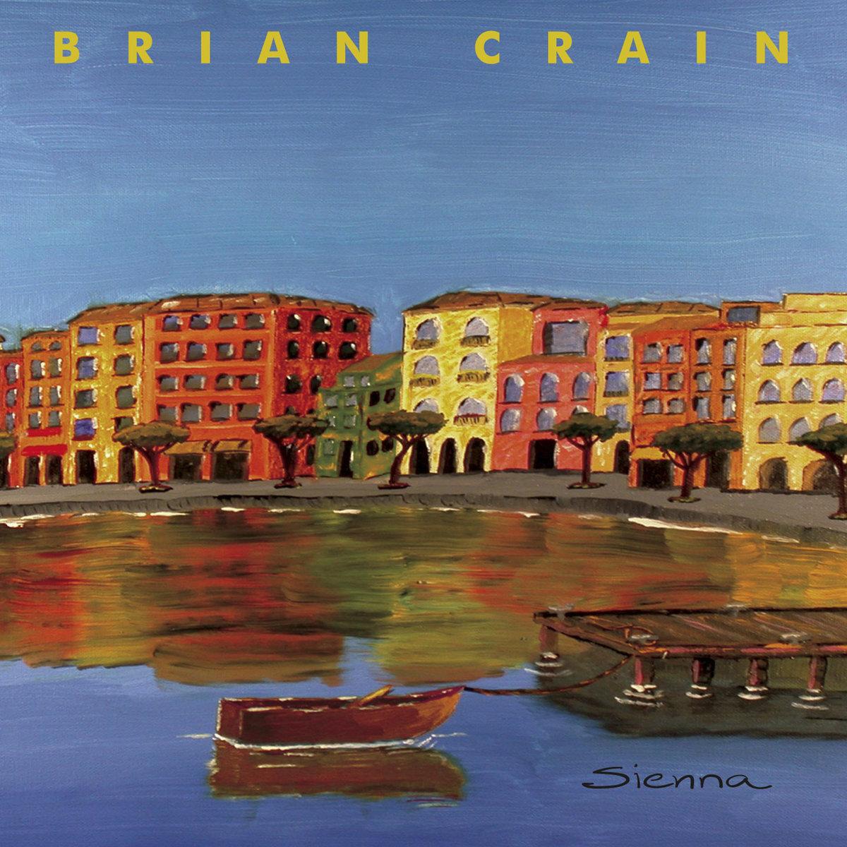 BRIAN CRAIN - SIENNA