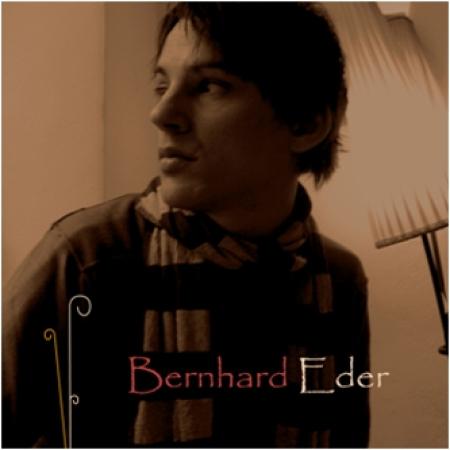 BERNHARD EDER - BERNHARD EDER