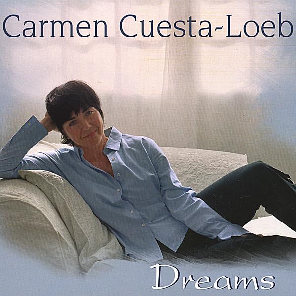 CARMEN CUESTA-LOEB - DREAMS