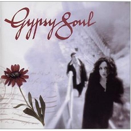 GYPSY SOUL - THE JOURNEY