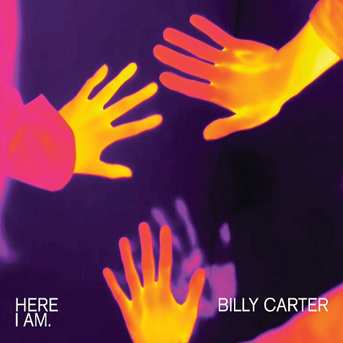 BILLY CARTER - 1집 HERE I AM