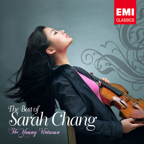 SARAH CHANG(장영주) - THE BEST OF SARAH CHANG: YOUNG VIRTUOSO