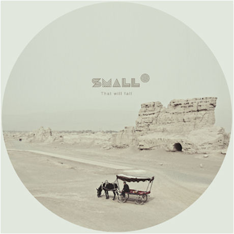 SMALL O(스몰오) - THAT WILL FALL [EP]