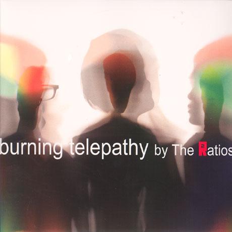 RATIOS(레이시오스) - BURNING TELEPATHY