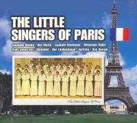 THE LITTLE SINGERS OF PARIS (파리나무 십자가 소년 합창단)