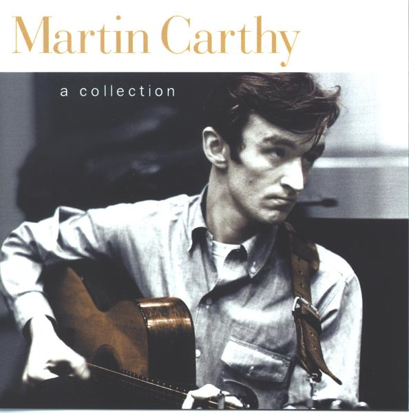 MARTIN CARTHY - A COLLECTION [수입]