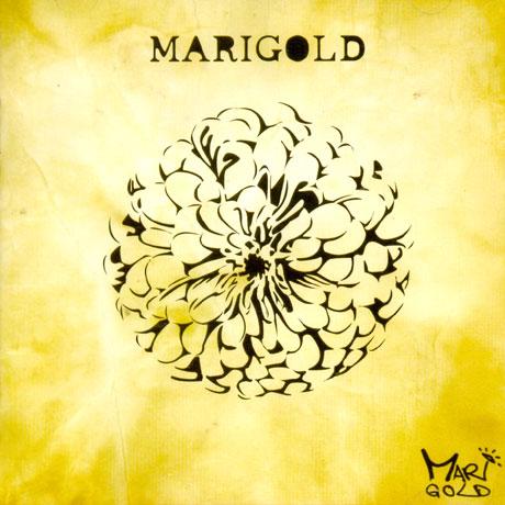 MARIGOLD(매리골드) - MARIGOLD [싱글]