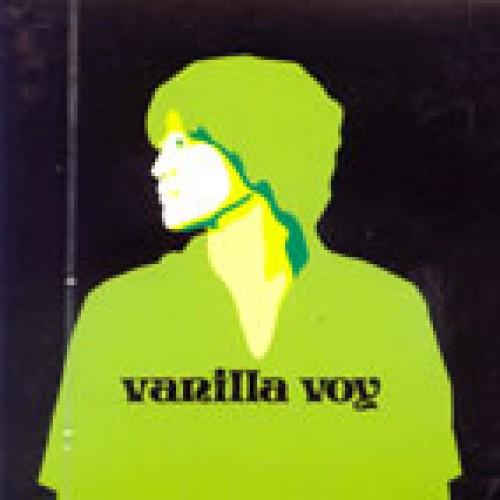 VANILLA VOY(바닐라 보이) - 맛보기