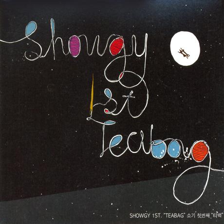 SHOWGY(쇼기) - TEABAG