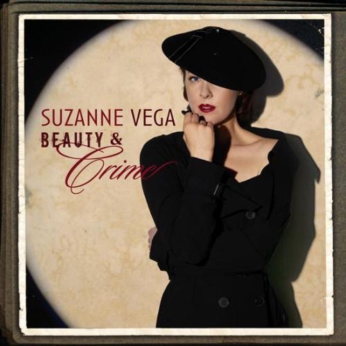 SUZANNE VEGA - BEAUTY & CRIME