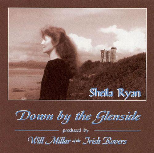 SHEILA RYAN - DOWN BY THE GLENSIDE