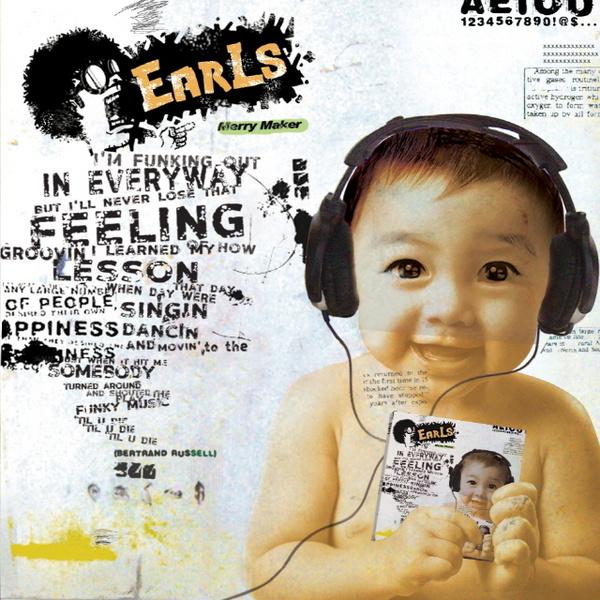 EARLS(얼스) - THE MERRYMAKER