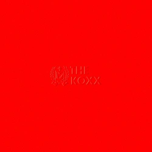 THE KOXX(칵스) - RED