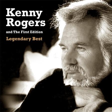 KENNY ROGERS - LEGENDARY BEST
