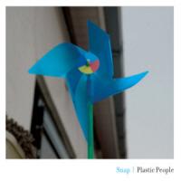 플라스틱 피플(Plastic People) - 3집 SNAP