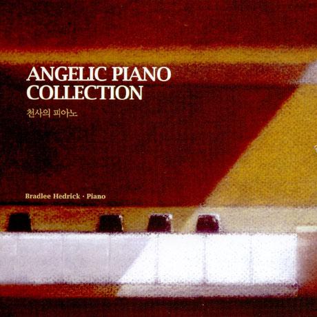 BRADLEE HEDRICK - ANGELIC PIANO COLLECTION [천사의 피아노]