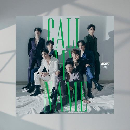 GOT7(갓세븐) - CALL MY NAME [A Ver.]