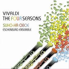 하수호 (SUHO-HA) - VIVALDI : THE FOUR SEASONS (오보에 편곡)