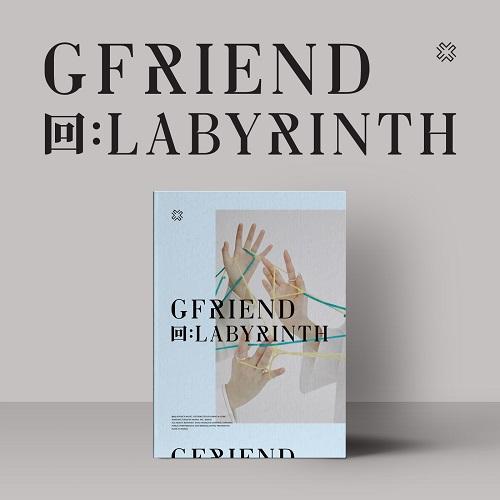 여자친구(GFRIEND) - 回:LABYRINTH [Twisted Ver.]