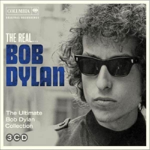 BOB DYLAN - THE ULTIMATE BOB DYLAN COLLECTION : THE REAL ...BOB DYLAN [수입한정반]