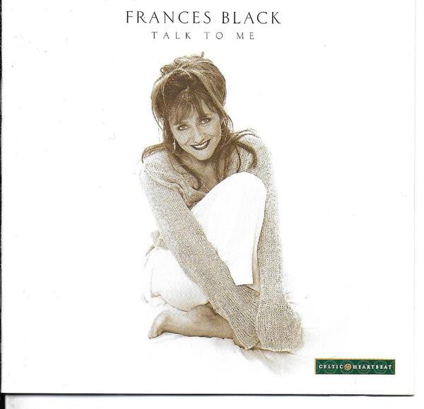 FRANCES BLACK - TALK TO ME