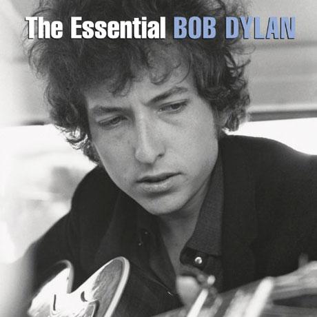 BOB DYLAN - THE ESSENTIAL BOB DYLAN (2CD)