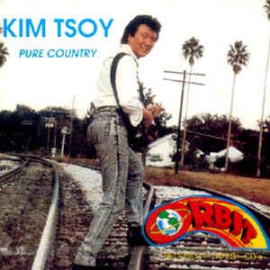 KIM TSOY(김초이) - PURE COUNTRY