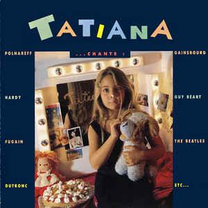 TATIANA - CHANTE