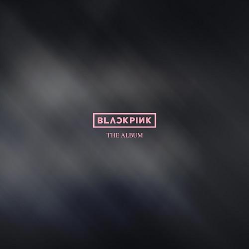 BLACKPINK(블랙핑크) - 1st FULL ALBUM [THE ALBUM] [Ver.3]