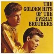 EVERLY BROTHERS - THE GOLDEN HITS OF THE