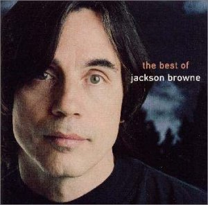 JACKSON BROWNE - THE BEST OF