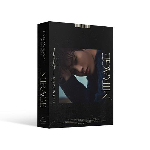 하성운(HA SUNG WOON) - MIRAGE [Lost Ver.]
