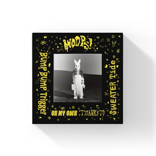 WOODZ(조승연) - WOOPS! [Allergy Ver.]