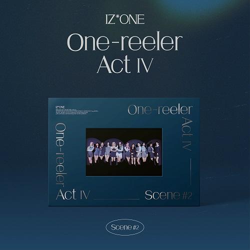 IZ*ONE(아이즈원) - One-reeler / Act Ⅳ [Scene #2]