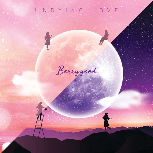 BerryGood(베리굿) - UNDYING LOVE