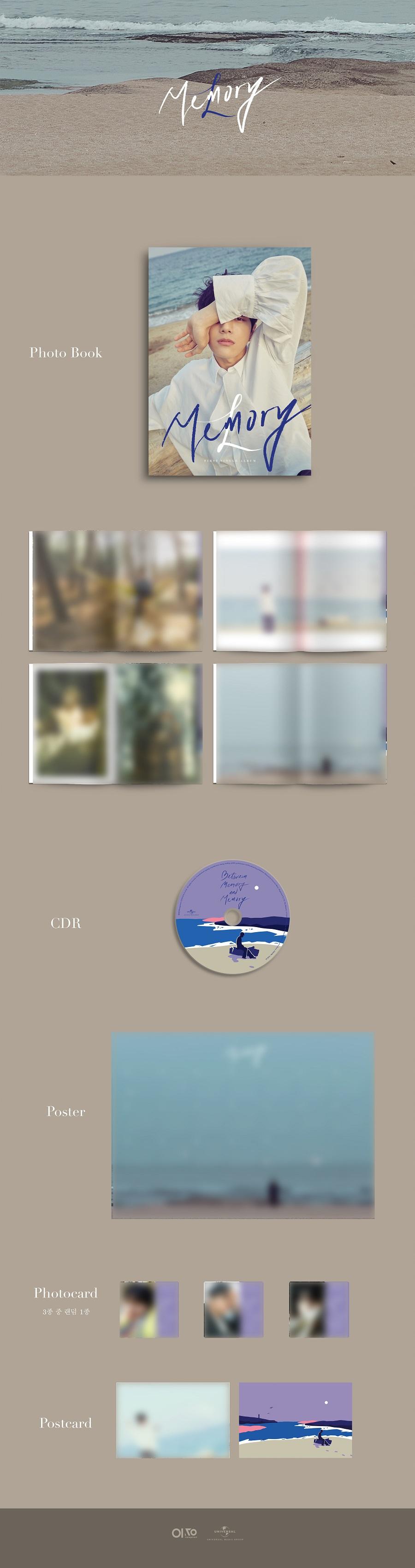 L(김명수) - 기억과 기억 사이