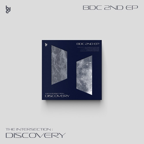 BDC(비디씨) - THE INTERSECTION : DISCOVERY [Reality Ver.]