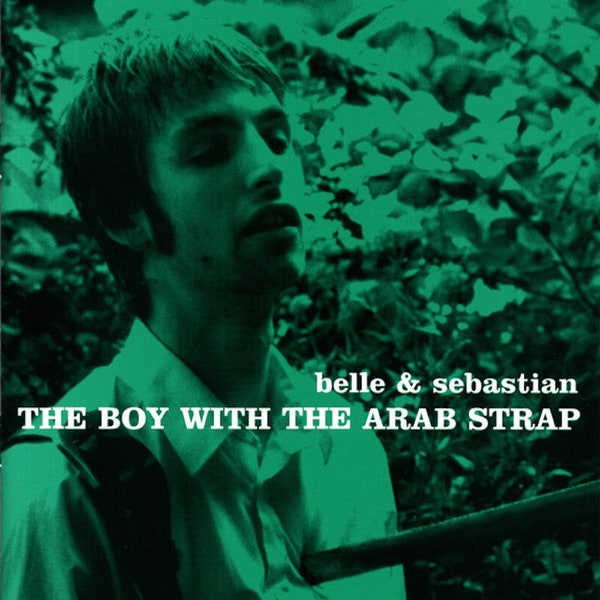 BELLE AND SEBASTIAN - BOY WITH THE ARAB STRAP [수입]
