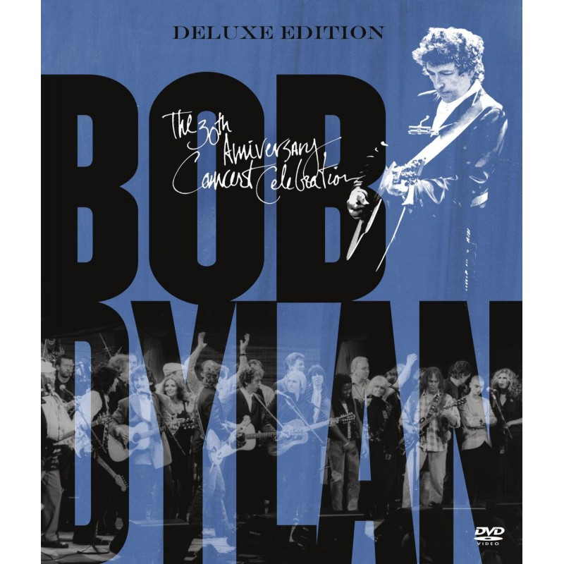 BOB DYLAN - THE 30TH ANNIVERSARY CONCERT CELEBRATION [DELUXE EDITION] [수입]